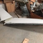 Beechcraft Duke – Horizontal Stabilizer – 60-620000-601