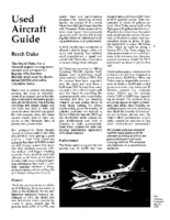 Aviation Consumer July 1989
